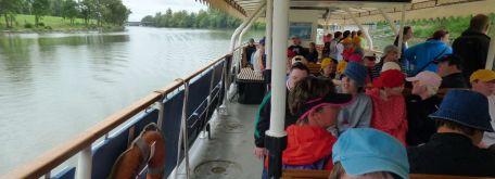 Plavba loďou po váhu - P1100255